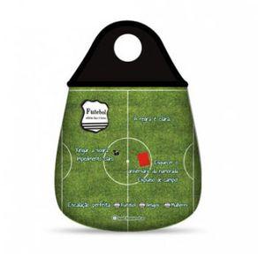 Lixeira para Carro Campo de Futebol