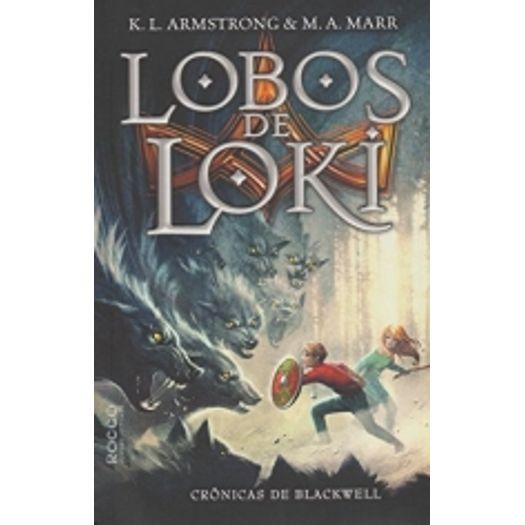 Lobos de Loki, os - Rocco