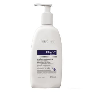 Loção Hidratante Theraskin - Klavie Clinical 190ml