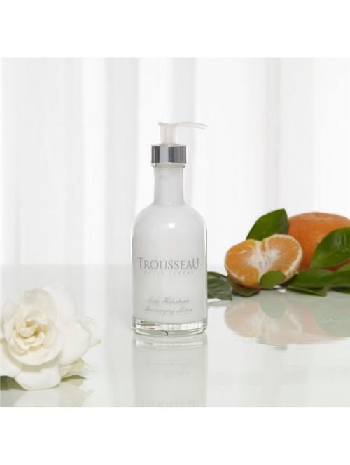 Loção Hidratante White Luxury 180ml
