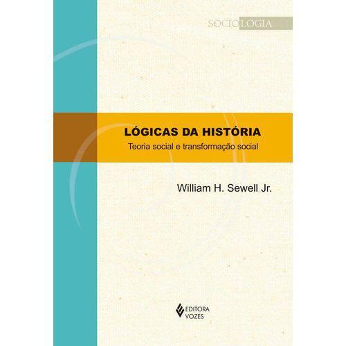 Logicas da Historia - Vozes