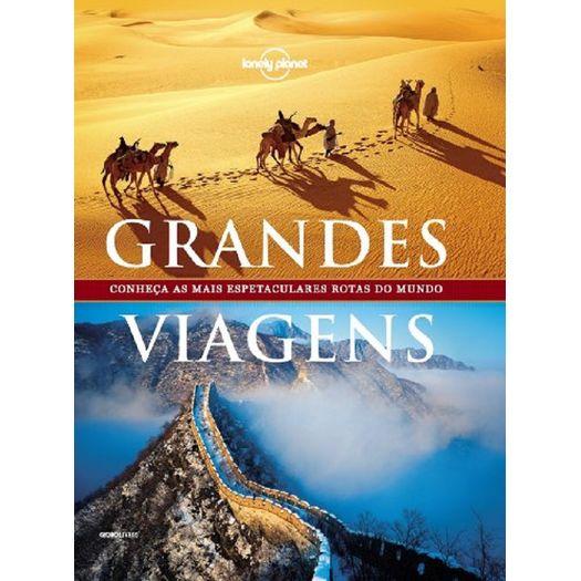 Lonely Planet Grandes Viagens - Globo