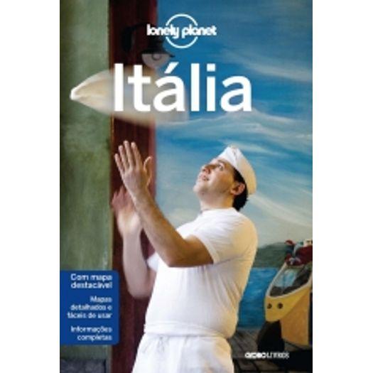 Lonely Planet Italia - Globo