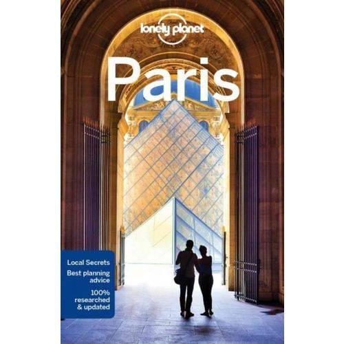Lonely Planet - Paris
