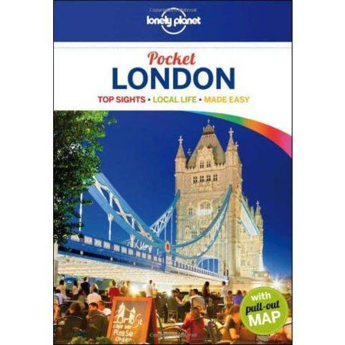 Lonely Planet - Pocket London