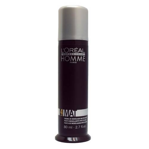 Loreal Homme Mat 4 80ml