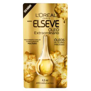 L'Oréal Paris Elseve Gota Óleo Extraordinário - Óleo Capilar 4,5ml