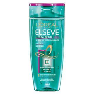 L'Oréal Paris Elseve Hydra-Detox - Shampoo Reequilibrante 200ml