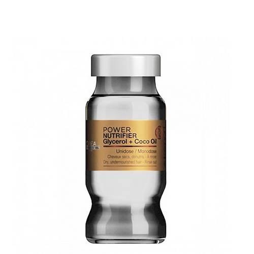 Loreal Professional - Power Dose Nutrifier - Ampola - 10ml