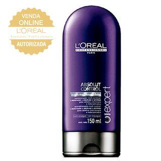 L'Oréal Professionnel Absolut Control - Condicionador 150ml