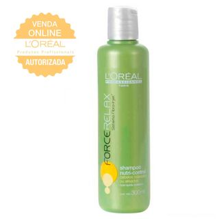 L'Oréal Professionnel Force Relax Care Nutri-Control - Shampoo 300ml