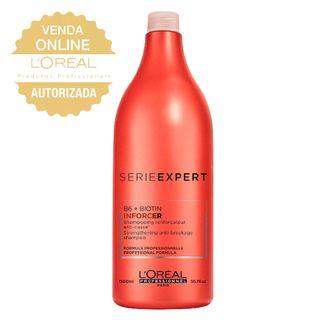 L'Oréal Professionnel Inforcer - Shampoo Anti-quebra 1500ml
