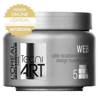 L'Oréal Professionnel Tecni Art A-Head Web - Finalizador 150ml
