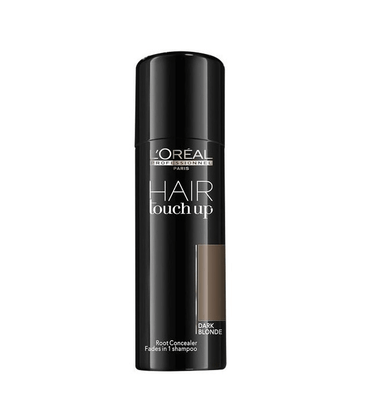 Loreal Profissional Hair Touch Up Corretivo Instantaneo 75ml - Dark Blonde