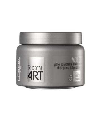 Loreal Profissional Tecni Art a Head Web Pasta Modeladora 150ml