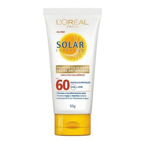 Loreal Solar Expert.Fac.Bloq.Fps 60