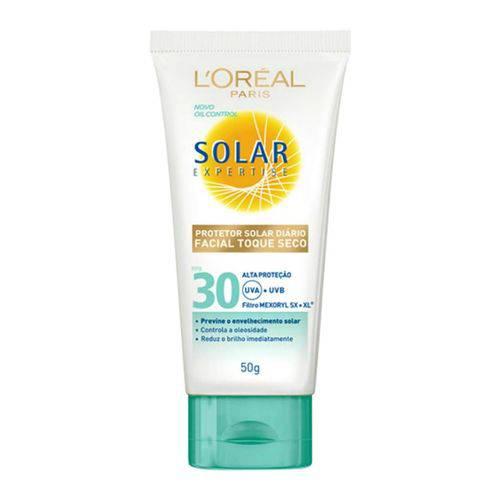 Loreal Solar Expert.fac.prot.toq.seco Fps 30