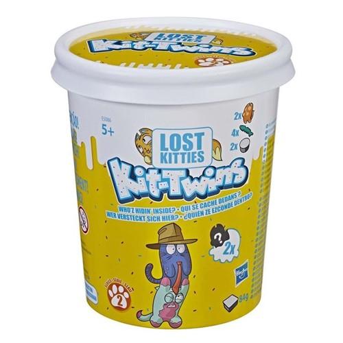 Lost Kitties - Kit-Twins Surpresa - Série 2 - Hasbro - HASBRO