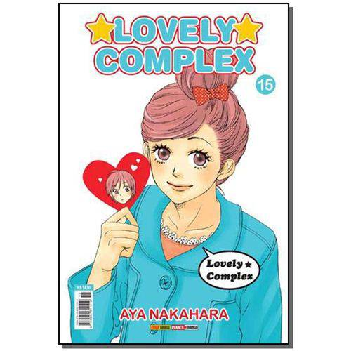 Lovely Complex - Vol. 15