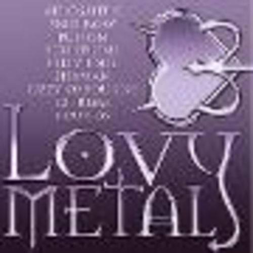 Lovy Metal 3 - Varios
