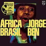 LP Jorge Ben: África Brasil