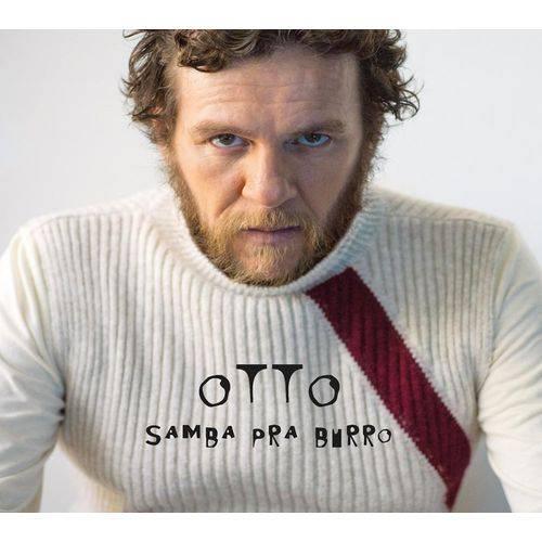 Lp Otto - Samba Pra Burro