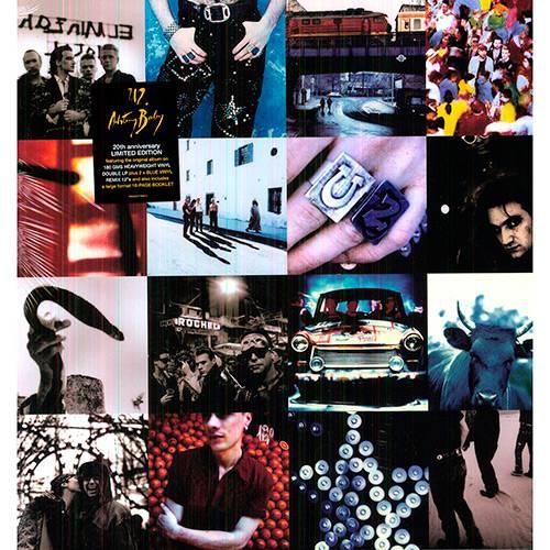 LP U2: Achtung Baby