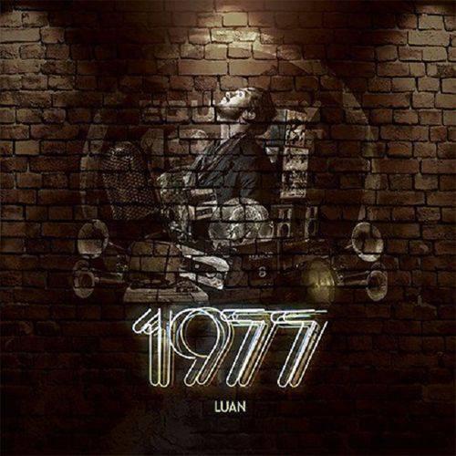 Luan Santana 1977 - Cd Sertanejo