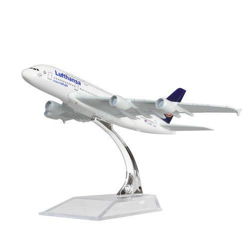 Miniatura Hb Company Boeing 737 Lufthansa