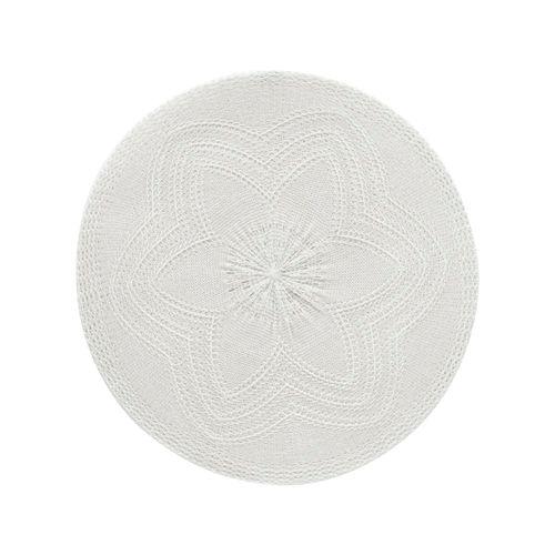 Lugar Americano Off White Olimpia 38cm