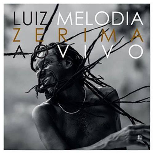 Luiz Melodia - Zerima - CD