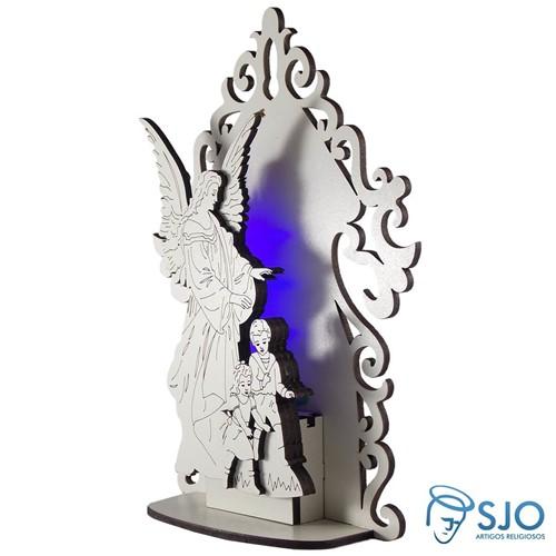Luminária Anjo da Guarda | SJO Artigos Religiosos