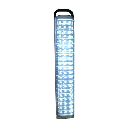 Luminária de Emergência 63 Leds Recarregável