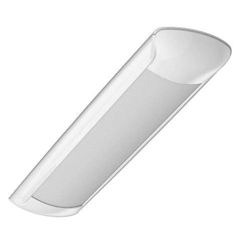 Luminária de Led 17W Bivolt 110/220V