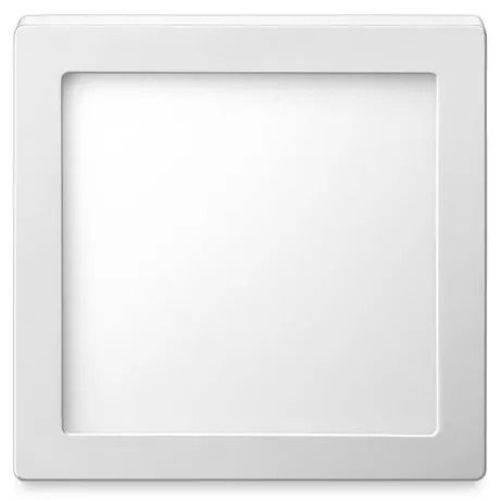 Luminaria Downlight Sob Quadrada 18w 6500k Elgin