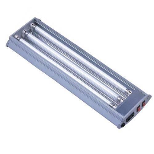 Luminária Hopar 48W - 3 Lâmpadas de 16W T5 60cm