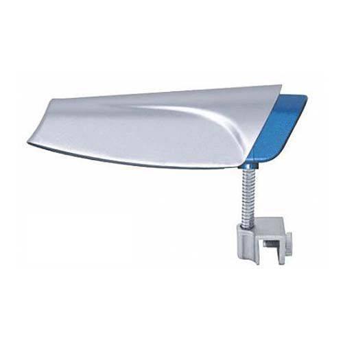 Luminária Hopar Fluorescente Rosca K-811 20W 110V