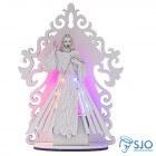 Luminária Jesus Misericordioso | SJO Artigos Religiosos