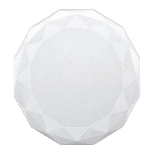 Luminária LED Diamante 6500k 24w Bivolt 48LDS24FSH00 Elgin