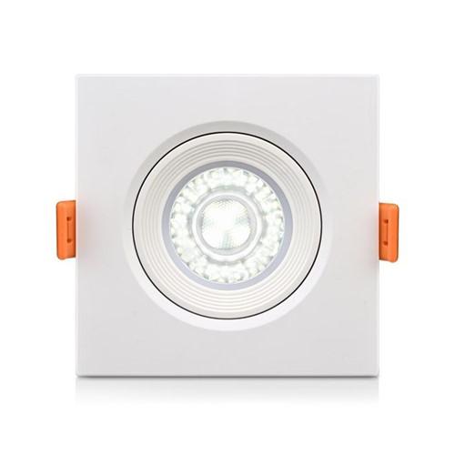 Luminária LED Ecospot 5w 6000k 48ECOSPQBF00 Elgin