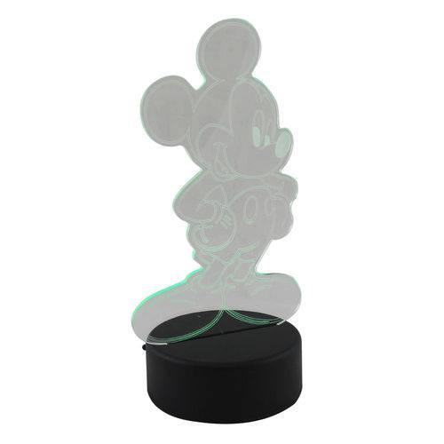 Luminária Led Mickey