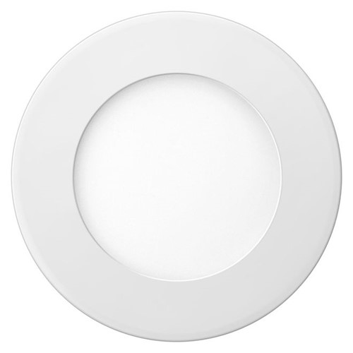 Luminária LED Redonda de Embutir 6w 2700k Bivolt 48D6WERBM000 Elgin
