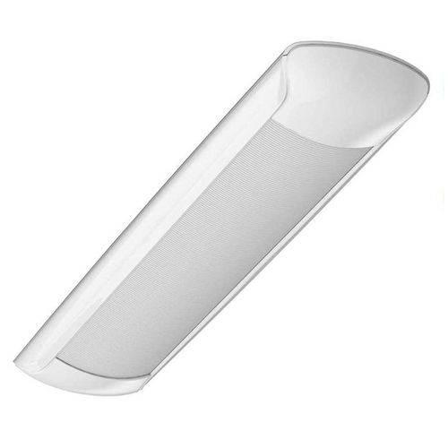 Luminária Led Teto 17w 60cm Aplikled Bivolt Luz Branca 5000k
