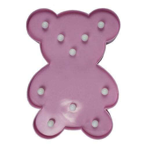 Luminária Urso Shine | SJO Artigos Religiosos