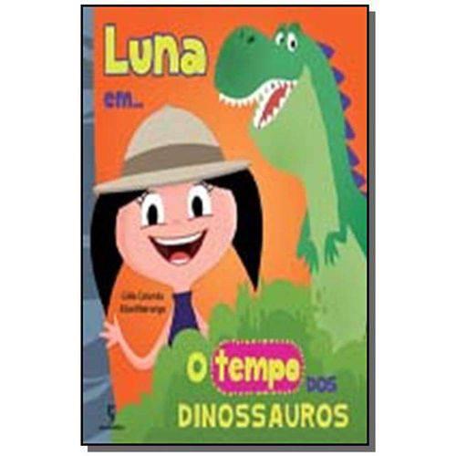 Luna Em... o Tempo dos Dinossauros