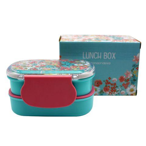 Lunch Box Melhor Mãe do Mundo