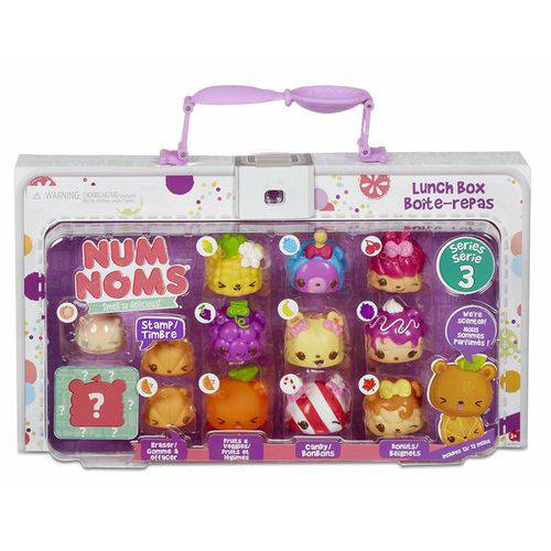 Lunch Box Num Noms Series 3 - Candide 8157