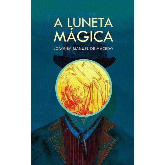 Luneta Magica, a - 110 - Martin Claret