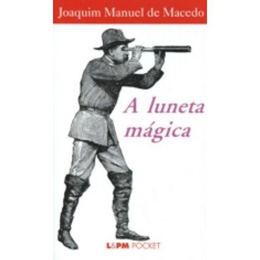 Luneta Magica, a - 241 - Lpm Pocket