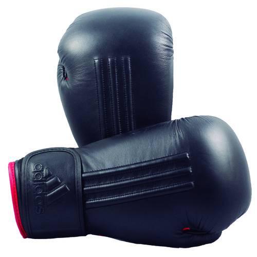 Luva de Boxe Adidas Energy 300 - Preto